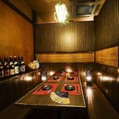 獅子舞 shishimai 仙台店の雰囲気3