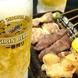 「生ビール」冷えてます!