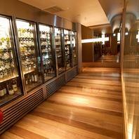 300本貯蔵ワインセラー