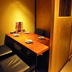 いいとこ鶏 浦和店の雰囲気1