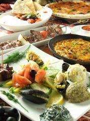 THE KEBAP トルコキッチン ザ ケバブの写真