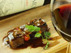 炭焼き鳥とワイン Ajito アジトのおすすめポイント1