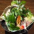 料理メニュー写真季節のお造り 3種盛り/5種盛り