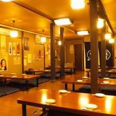居酒屋 ばん 燔の雰囲気2