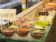 海鮮問屋 ヤマイチ 根室食堂 ススキノ総本店のおすすめ料理1