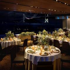 20~60名様迄のパーティー・宴会に◎海が見える1棟貸切の豪華宴会に!