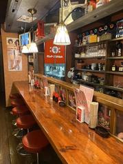 昭和歌謡曲酒場 ヒットスタジオの雰囲気1