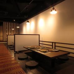 和食居酒屋 天ゝ 天神西中洲店の特集写真