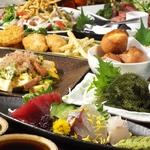 島人の沖縄料理はボリューム満点でリーズナブル♪