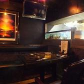 DINING BAR 零 ゼロの雰囲気2