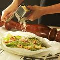 料理メニュー写真クラシックシーザーサラダ