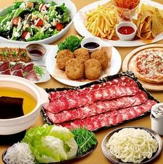 JAPANESE DINING 和民 光が丘IMA公園通り店のコース写真