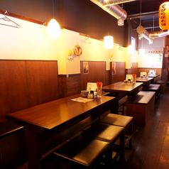 琉球酒場 てびち屋本舗 松山店の雰囲気1