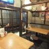 名古屋柳橋のりのり酒場のおすすめポイント1