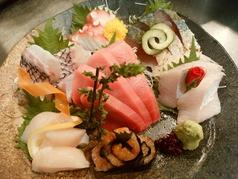 鮮魚すし居酒屋 hachiの画像