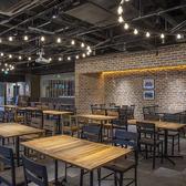 Grill×Burger&Craft Beer Nikanbashi Burger Barの雰囲気3