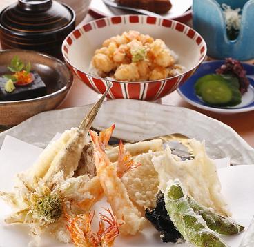 天ぷら 阿部のおすすめ料理1