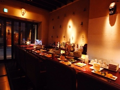 CHINESE DINING BAR むとすの写真