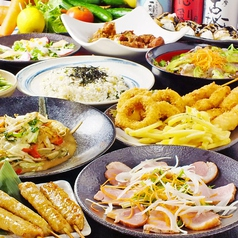 月の都 松山市駅前店のおすすめ料理1