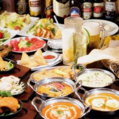 インドレストラン&バー スワズのおすすめ料理1