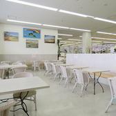 夏の家カフェ スーパーバリュー国立店の雰囲気2