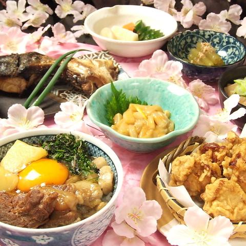 美味しい日本酒と和食のお店