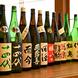 岡山店店長厳選の日本酒と当店自慢の創作料理に舌鼓♪