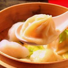 上海ルネサンスのおすすめ料理1