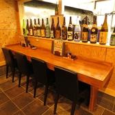 海鮮 地鶏 炭焼酒場 はまやの雰囲気3