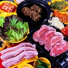 韓国焼肉 99FACTORY キューキューファクトリー 別府本店の写真