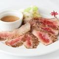 料理メニュー写真イベリコ豚のセクレト