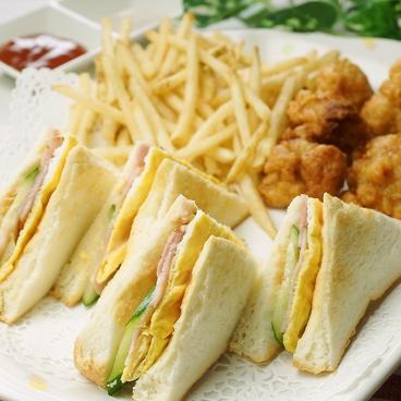 カラオケパラダイス 香西店のおすすめ料理1