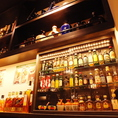 珍しい世界の洋酒も多数ございます!!