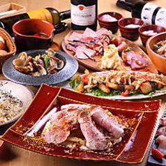 Shino's きっちんのおすすめ料理1