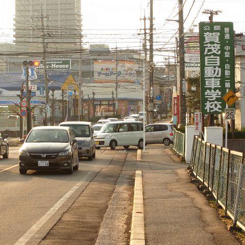 賀茂 自動車 学校