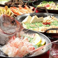 博多郷 いさみのおすすめ料理1