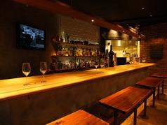 wine&bar FILOの写真