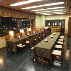 日本料理 楓 かえで ホテル仙台ガーデンパレスの写真