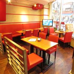 浅草カフェ ラグランドカリスのおすすめポイント1