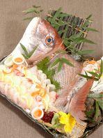 博多漁港直送☆天然鮮魚!