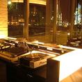 【音響設備も充実☆】パーティーにぴったり!DJなどの音響設備も完備!