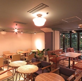 CHERRY BEANS CAFE&Gaest.の雰囲気2