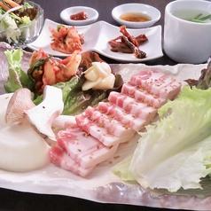 韓国料理 ヘウンデ 津島店のおすすめ料理1