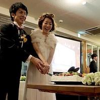 YURTの贈る…WEDDING PARTY★