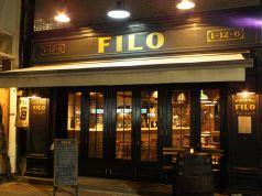 wine&bar FILOのおすすめポイント1
