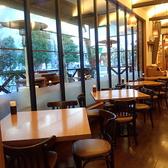 ピッツェリア リアナ PIZZERIA Liana 赤坂店の雰囲気2