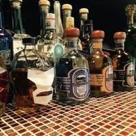 陽気なラテン空間で本場メキシコ料理とお酒で乾杯!