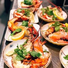 食堂★酒バ ココソーレ COCOSOLEのコース写真