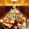 GOTCH TABLE 静岡駅店