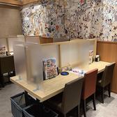 吾照里 オジョリ 武蔵小杉店の雰囲気2